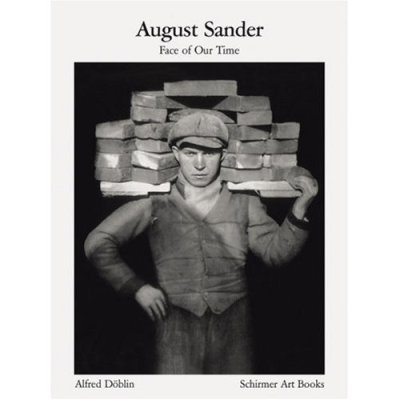 august sander face of our time