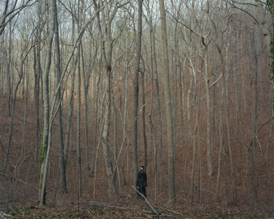 Broken Manual by Alec Soth