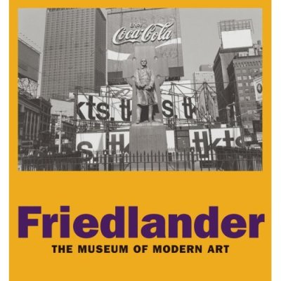 Friedlander by Peter Galassi - Lee Friedlander Retrospective at Museum of Modern Art New York