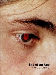 End of an Age by Paul Graham