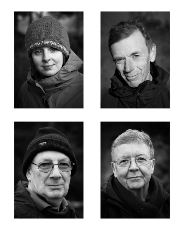 Portraits One
