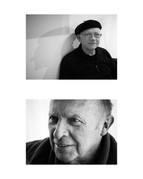 Portraits Three