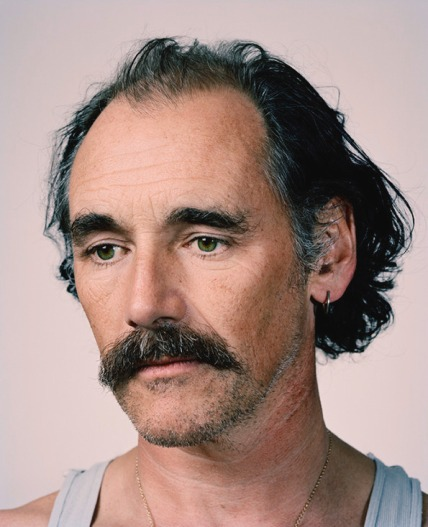 Mark Rylance by Spencer Murphy ©Spencer Murphy