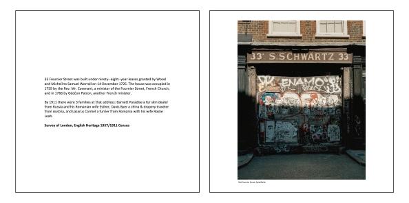 33A Fournier Street ©Keith Greenough 2013