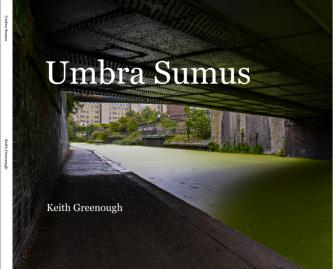 Umbra Sumus cover