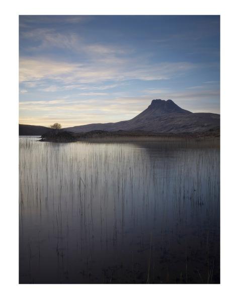 Stac Pollaidh, Northwest Highlands Scotland