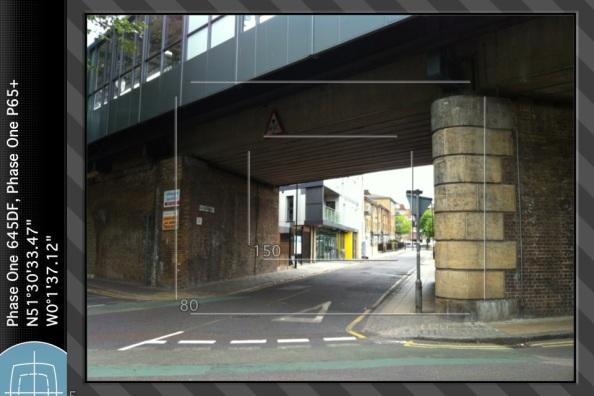 Salter Street near Westferry DLR station