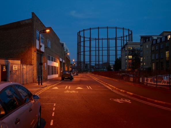 Hackney and Shoreditch-1