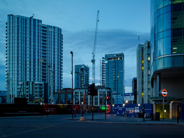 Hackney and Shoreditch-5