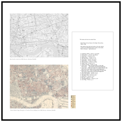 Maps and References -
