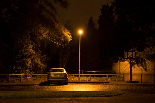 Cul-de-sac ©Keith Greenough 2014