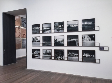 Diana Matar Installation Conflict Time Photography