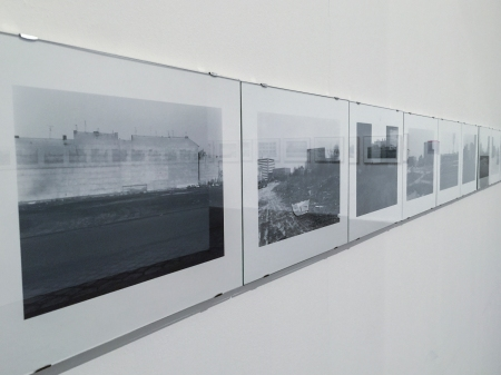 Michael Schmidt Berlin nach 45 - Conflict Time Photography