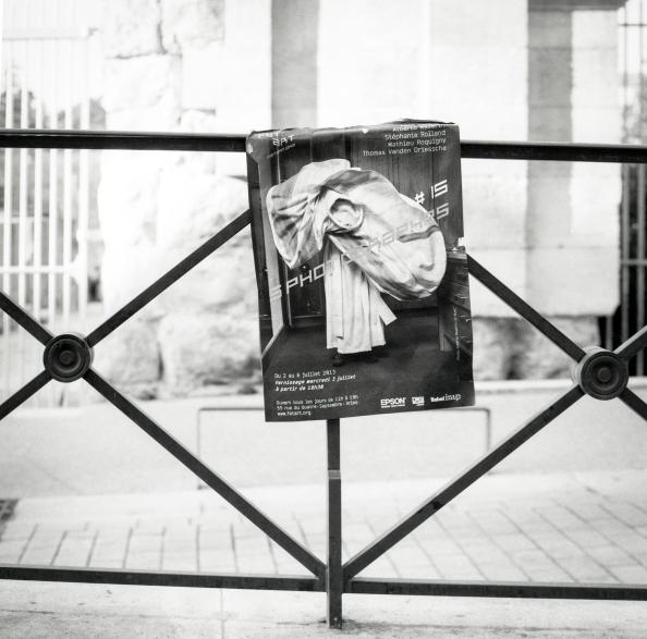 5 Photographers, Arles 2013