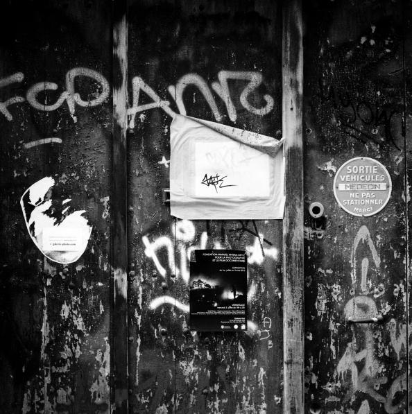 Vernissage, Arles 2013