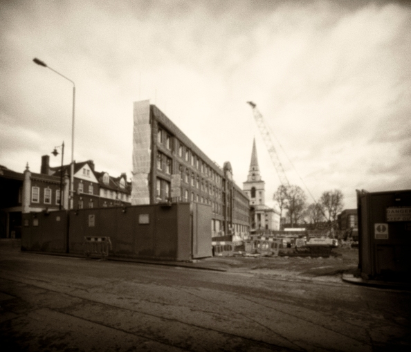Pinhole Antique Plate East End Transformations-6